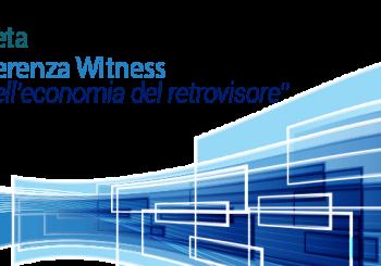 17° Conferenza Witness