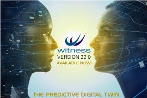 WITNESS HORIZON: la nuova release è qui!