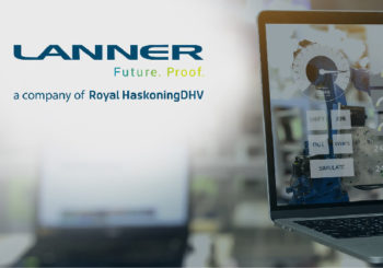 Royal HaskoningDHV acquisisce Lanner Group: insieme verso il Digital Twin